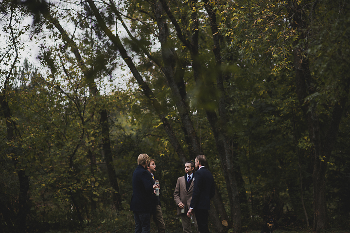 Intimate fall wedding (1)