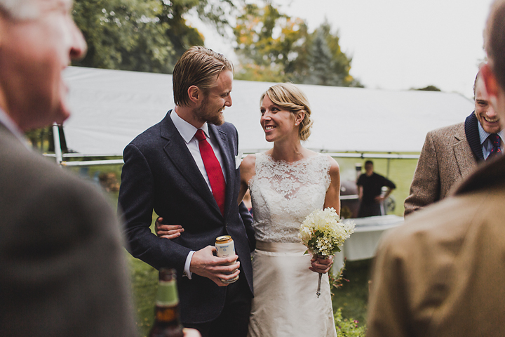 Intimate fall wedding (3)