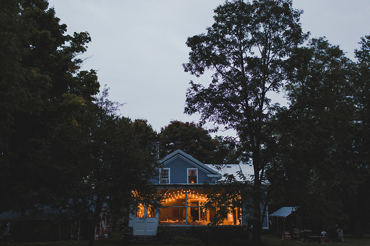 Intimate fall wedding (31)