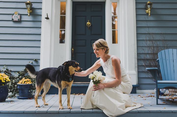 Intimate wedding (17)