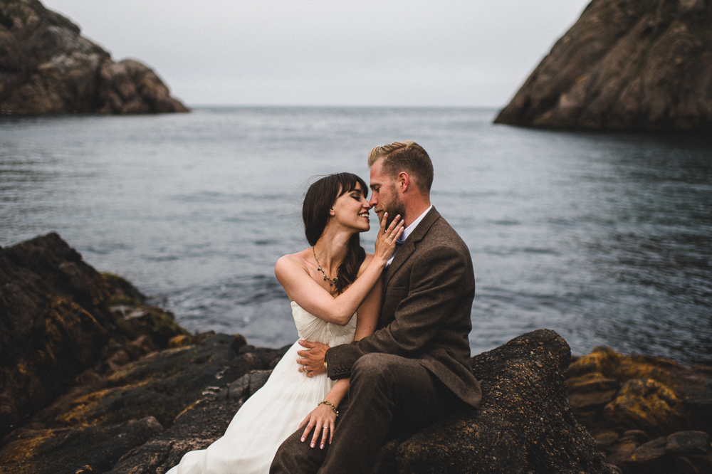 Newfoundland Elopement Jennifer Moher Photography 137