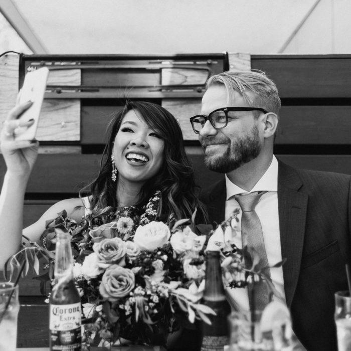 Dear wedding couple