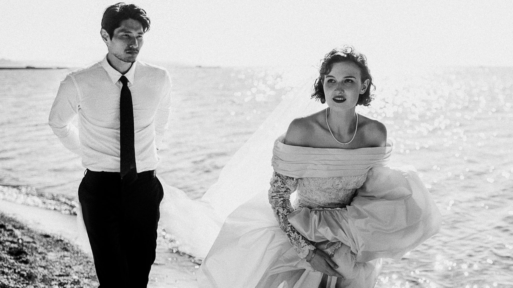 Advice for wedding couples from wedding couples - Jennifer